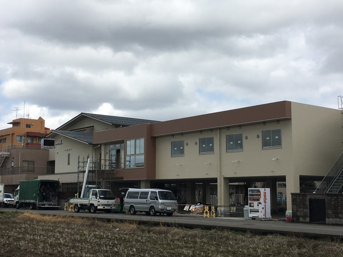 有料老人ホームあんしん村はH29/5増築完了、そのこだわりのポイントとは、その1、居室編